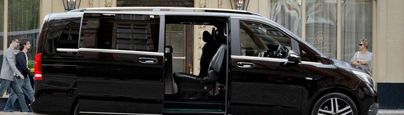 Taxi Chaleroi